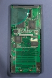 TI-81 0719871 PCB in Housing