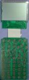 TI-81 0719871 PCB Front