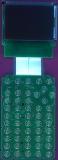 TI-81 0719871 PCB Front UV