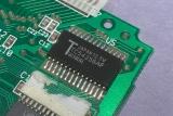TI-81 0719871 ROM