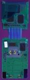 0304593 I-0392A PCB Rear UV
