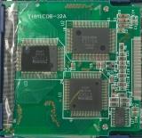 TI-81 0304593 LCD Board