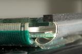 TI-81 'B' LCD Construction 1