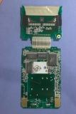 TI-81 0804828 'D' PCB Main