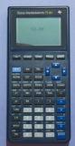 TI-81 0804828 'D' ROM Version