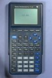TI-81 0804828 ROM Version