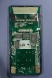 TI-81 0804828 PCB in Housing