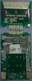 TI-81 0804828 PCB Rear