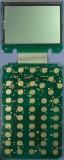 TI-81 0804828 PCB Front