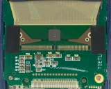 TI-81 17050114 LCD Board