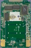 TI-81 17050114 PCB Close-Up