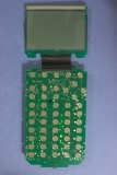 TI-83 02202611 'A' MB Front