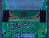 TI-83 14528601 LCD Board UV