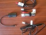 Vernier EasyLink + capteurs