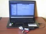 Vernier EasyLink + TI-SmartView