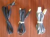 Connectique TI-CBR2