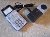 TI-83 Premium CE + TI-CBR2
