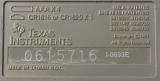 TI-82 HW-'E' 0615716