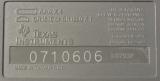 TI-82 'F' 0710606