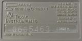 TI-82 HW-'H' 0605463