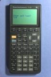 TI-85 20025692 Front