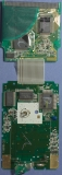 TI-85 20025692 PCB Rear