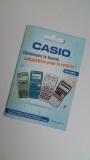 Dépliant Casio rentrée 2015-2016