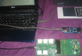 TI-Nspire Lab Cradle: RS232