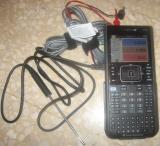TI-Nspire LabStation Cradle + capteurs en connexion dock calculatrice
