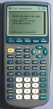 TI-73 01620097 OS Version