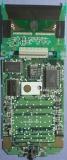 TI-73 01620097 PCB Rear