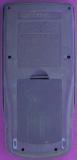 TI-89 08005597 Rear UV