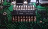 Ti-66 : Static Random Access Mem