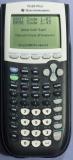 TI-84 Plus 16230148134 Front