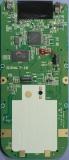 TI-84 Plus 16230148134 PCB Rear