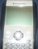 TI-Phoenix 1 P1-EVT1 - 2ème écran de démarrage