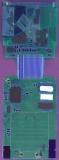TI-81 0600008 PCB UV