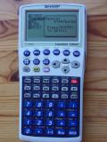 Sharp EL-9900