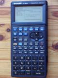 Sharp EL-9600