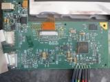 TI-Nspire ViewScreen PCB