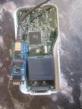 TI-DataTracker EVT2 + RS232