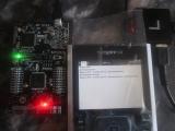 CX 4.2 + LaunchPad MSP432