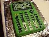 Gâteau TI-83 Plus