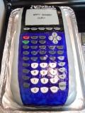 Gâteau TI-84 Plus Silver Edition