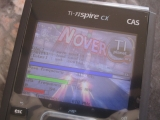 TI-Nspire CX CAS CR4 + Nover