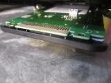 TI-Nspire CX CAS CR4 - PCB