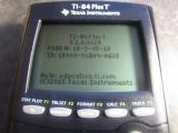 TI-84 Plus T