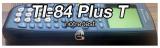 TI-84 Plus T review header