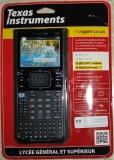 TI-Nspire CX CAS emballage 2012