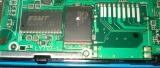Carte mère Casio ClassPad II